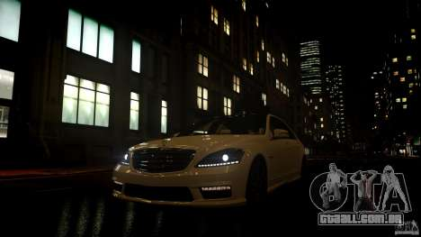 TRIColore ENBSeries Final para GTA 4 sétima tela
