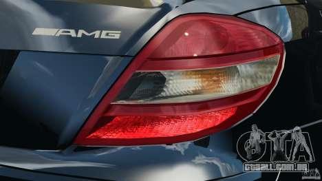 Luzes indicadoras (piscas) para GTA 4