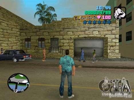 New hotel para GTA Vice City terceira tela