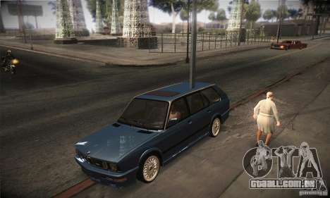 Posts intangíveis para GTA San Andreas segunda tela