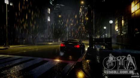 TRIColore ENBSeries By batter para GTA 4 décima primeira imagem de tela