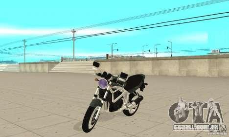 GTAIV PCJ600 FINAL para GTA San Andreas
