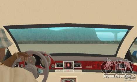 Audi A8L 4.2 FSI para GTA San Andreas