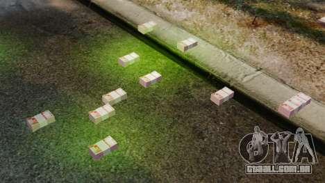 Dinheiro indonésio para GTA 4 terceira tela