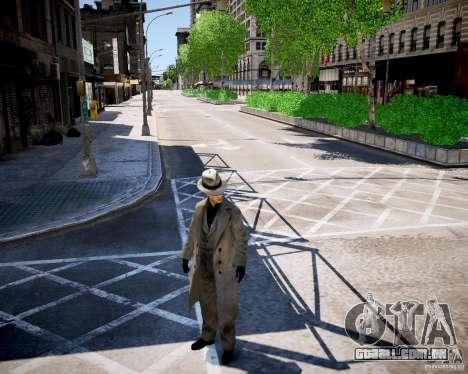 Vito Scaletta para GTA 4 segundo screenshot
