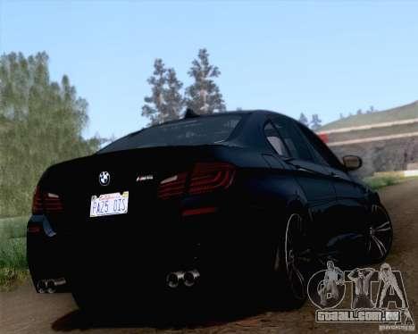 SA_NGGE ENBSeries para GTA San Andreas décima primeira imagem de tela
