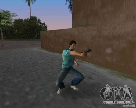 Novo Colt 45 para GTA Vice City terceira tela