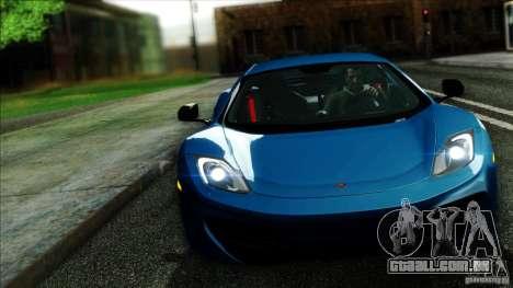 SA_New gráfico HQ para GTA San Andreas