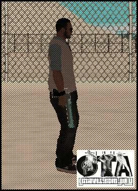 Novo repórter para GTA San Andreas por diante tela