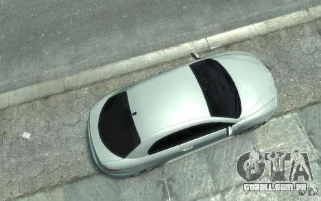 Alfa Romeo GT para GTA 4 vista direita