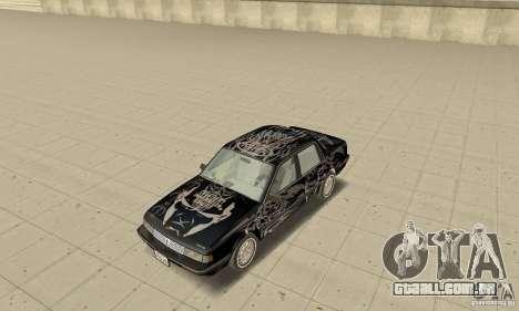 Oldsmobile Cutlass Ciera 1993 para GTA San Andreas