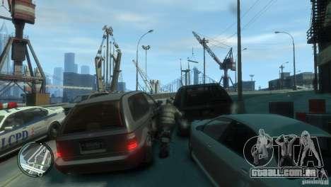 Super Bikes para GTA 4 segundo screenshot