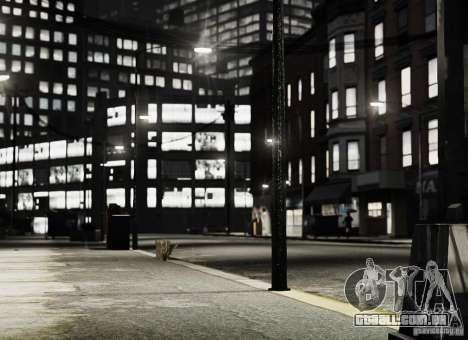 New ENB para GTA 4 décimo tela