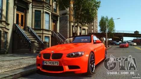 PhotoRealistic ENB V.2 para GTA 4 sexto tela