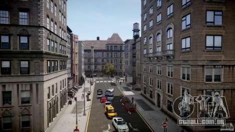 ENBSeries specially for Skrilex para GTA 4 décimo tela