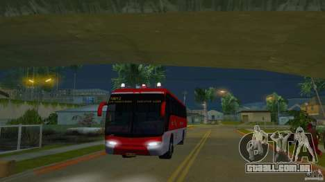 Rural Tours 10012 para GTA San Andreas