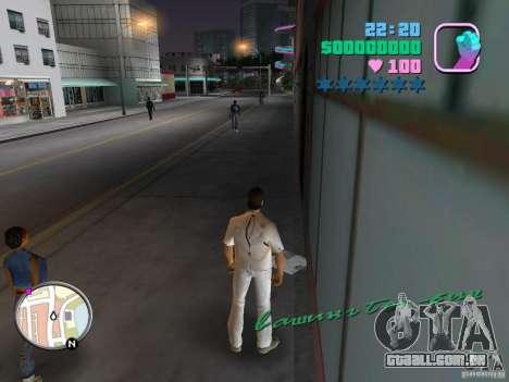 Novas skins Pak para GTA Vice City sétima tela
