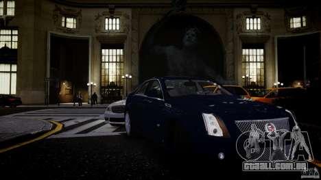ENBSeries specially for Skrilex para GTA 4 sexto tela
