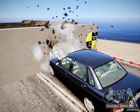 Crash Test Dummy para GTA 4 terceira tela