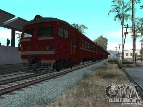 Er9m-576 para GTA San Andreas