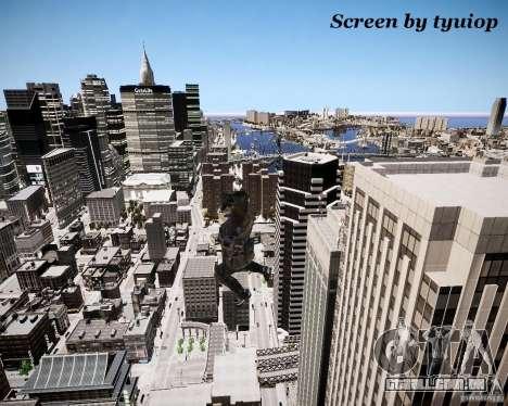 Modern Warfare 3 Soap Europe para GTA 4 terceira tela