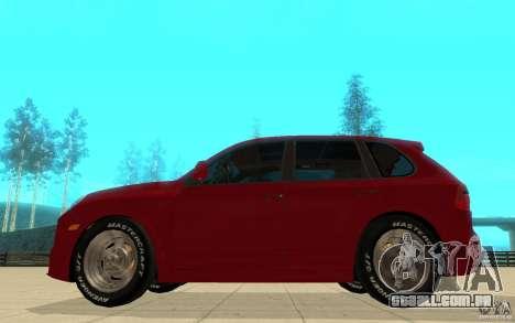 Wheel Mod Paket para GTA San Andreas segunda tela