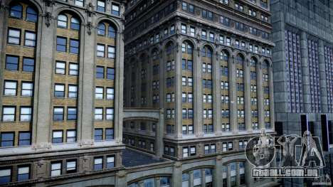TRIColore ENBSeries Final para GTA 4 twelth tela