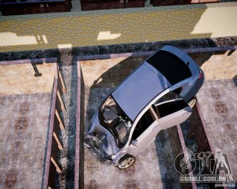 LC Crash Test Center para GTA 4 décimo tela