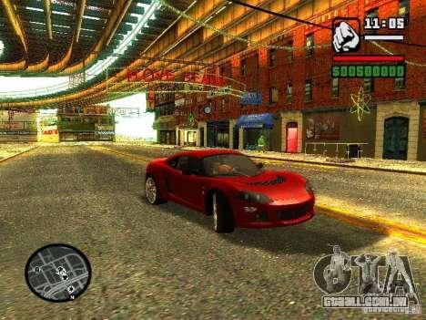 Lotus Europe S para GTA San Andreas