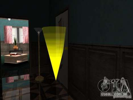 Gen Doors para GTA San Andreas terceira tela