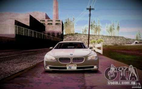 Possível Sa_RaNgE v 2.0 para GTA San Andreas terceira tela