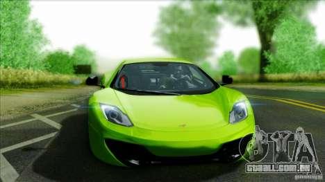 SA_New gráfico HQ para GTA San Andreas segunda tela