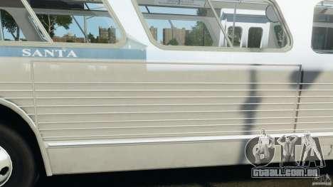 GM New Look Fishbowl 1969 para GTA 4 interior