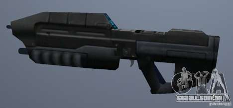 MA5B-Sturmgewehr beta v.1.0 para GTA Vice City terceira tela