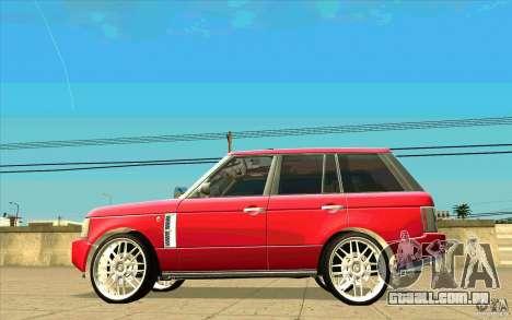 NFS:MW Wheel Pack para GTA San Andreas