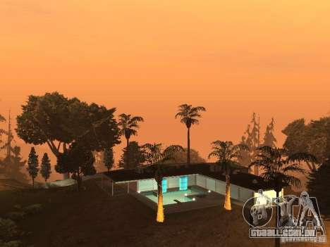 Miami House para GTA San Andreas