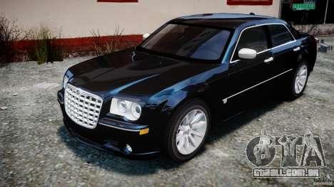 Chrysler 300C SRT8 Tuning para GTA 4