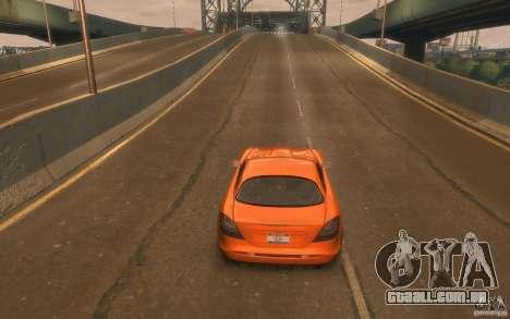 HD Roads para GTA 4 segundo screenshot