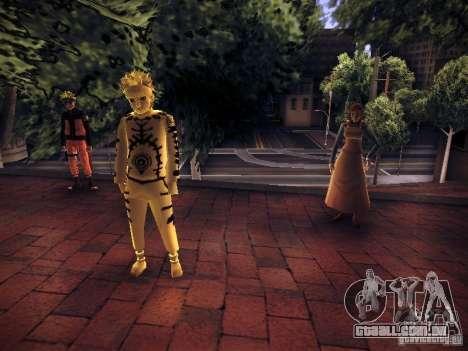 New ENBSeries para GTA San Andreas décima primeira imagem de tela