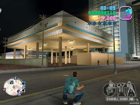 Autoservice and Sex Shop para GTA Vice City segunda tela