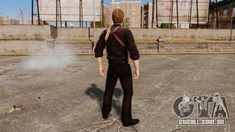 Ryan Reynolds (Nick Walker) para GTA 4 terceira tela