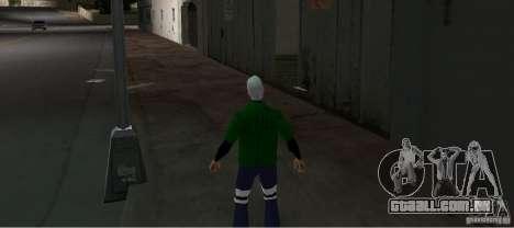 Gangnam Style para GTA Vice City
