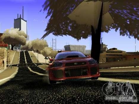 ENBSeries by Maksss@ para GTA San Andreas segunda tela