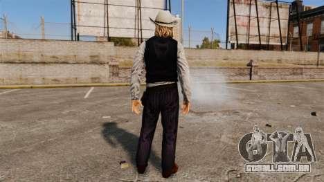 Jeff Bridges (Roy Palsifer) para GTA 4 terceira tela
