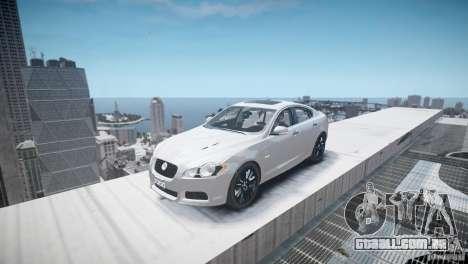 Mega Graphics para GTA 4 sétima tela