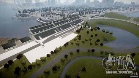 Maple Valley Raceway para GTA 4 nono tela