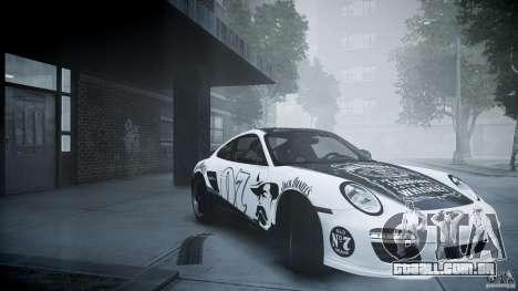 iCEnhancer 1.2 PhotoRealistic Edition para GTA 4 sexto tela