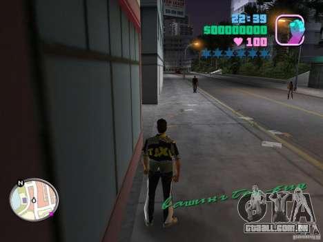 Novas skins Pak para GTA Vice City décima primeira imagem de tela
