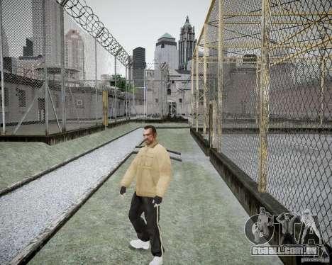 Prison Break Mod para GTA 4 terceira tela