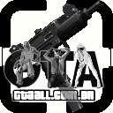 Grande pacote de armas para GTA San Andreas oitavo tela